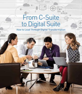Rapport Digitalt Ledarskap