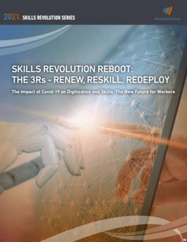 Skill revolution bild