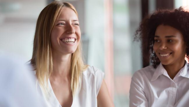 Så kan arbetsgivaren skapa jämställdhet på arbetsplatsen