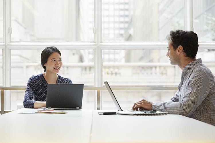 Har du förmågan att leda i det digitala arbetslivet?