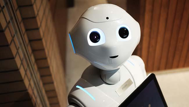 Ny undersökning om synen på digitalisering i arbetslivet